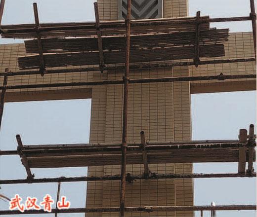 外墙装饰线条eps工程案例