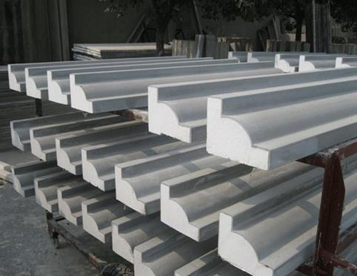 武汉GRC水泥线条厂家